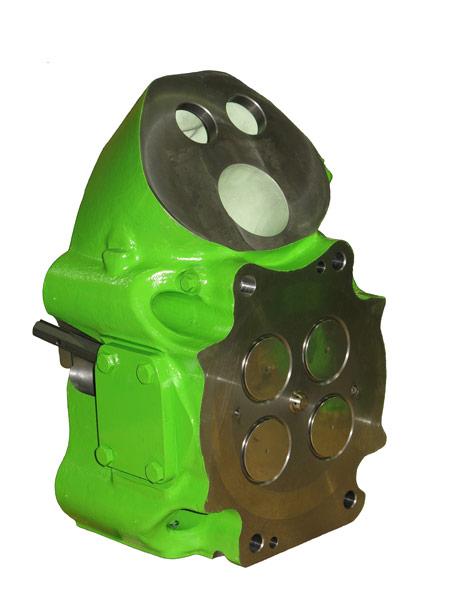 Diesel & Gas Engine Spare Parts | Jenbacher | Ruston | Mirrlees