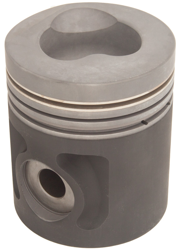 3 Ring Piston for Jenbacher 320 316 312 Gas Engine
